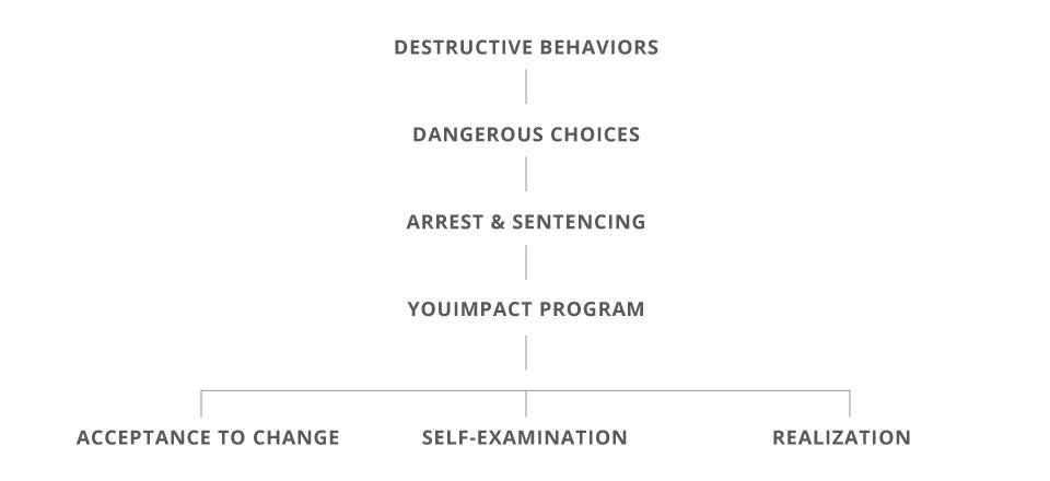 Youimpact-Flow-chart